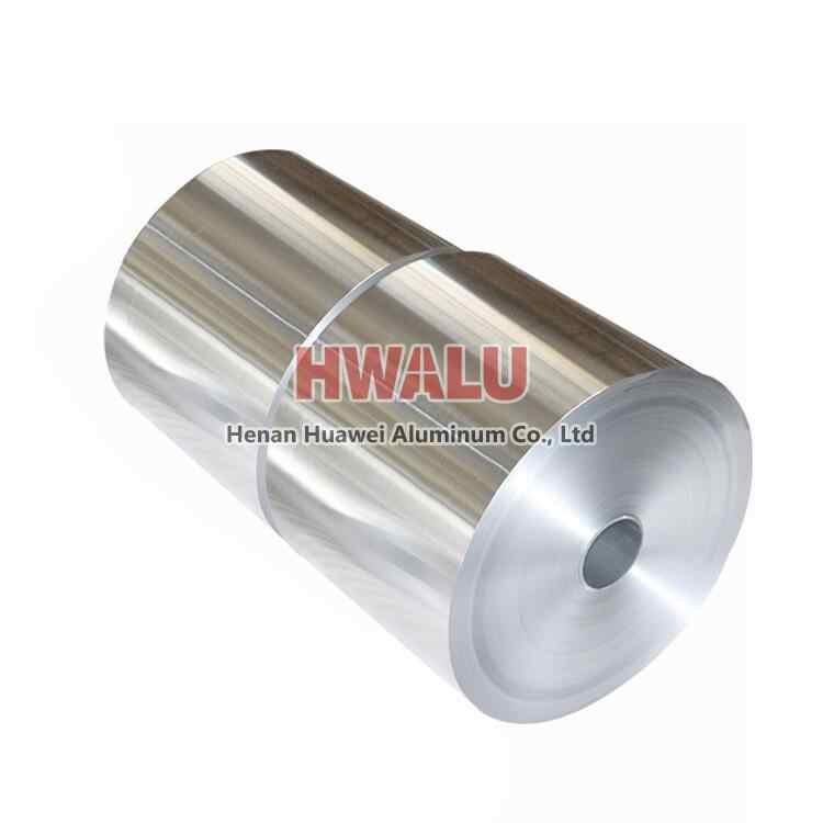aluminum lid foil
