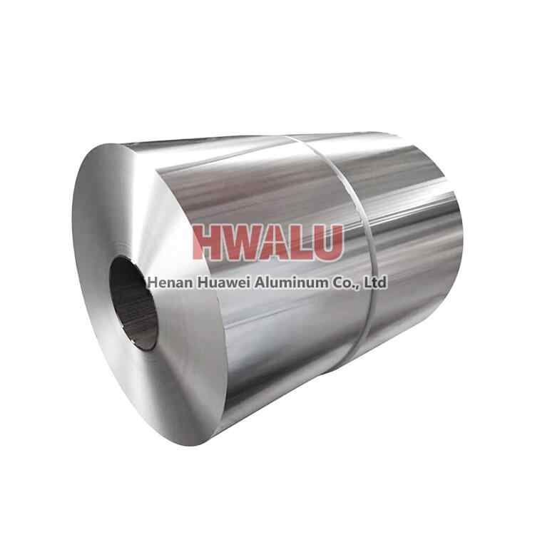 food wrapping aluminum foil