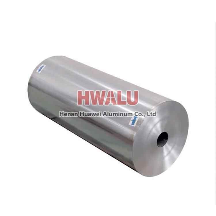 aluminum foil for trays