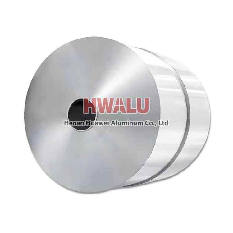 aluminum foil for bowl